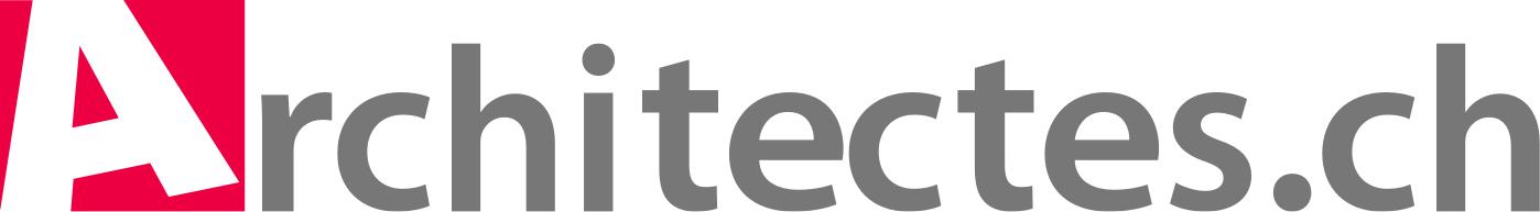 logo architectes.ch