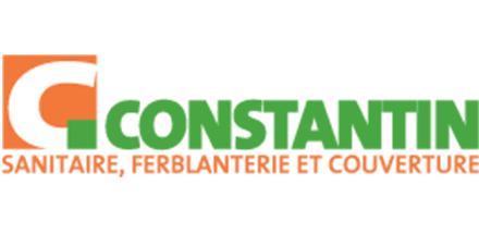 G.Constantin SA • Nyon