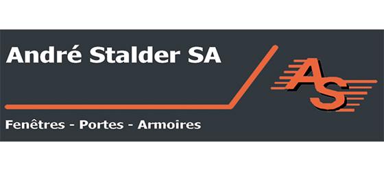 André Stalder SA