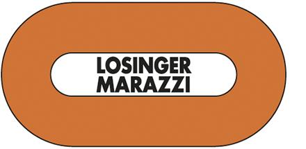 Losinger Marazzi AG • Zürich