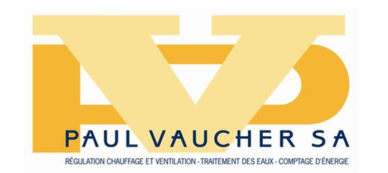 Paul Vaucher SA