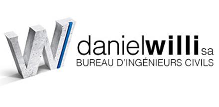 Bureau d'Ingénieurs civils Daniel Willi SA
