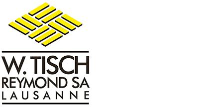 W.Tisch-Reymond SA