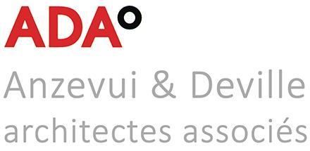 Anzevui & Deville Architectes