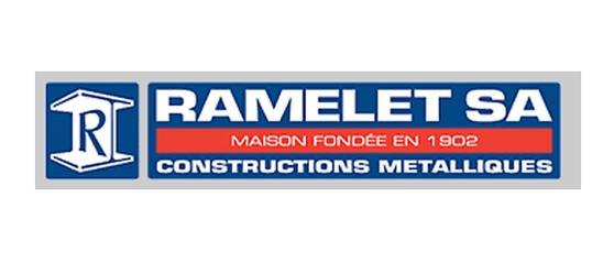 Ramelet SA