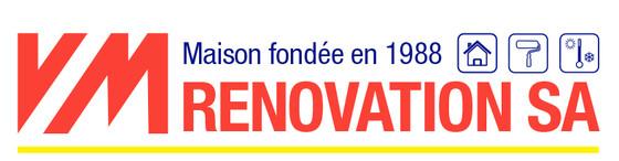 VM Rénovation SA