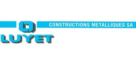 Luyet Constructions Métalliques SA