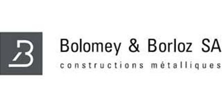 Bolomey & Borloz SA