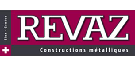 Revaz, Constructions métalliques SA