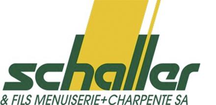 Schaller & Fils Menuiserie-Charpente SA