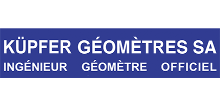 Küpfer Géomètres SA