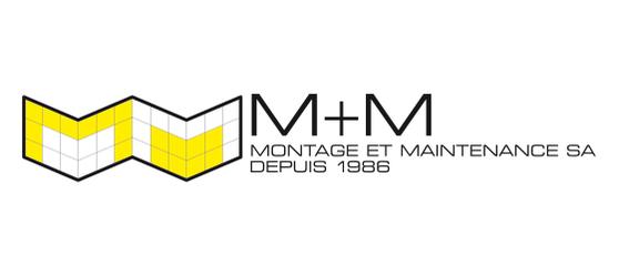 M+M Montage et Maintenance SA • Vernier