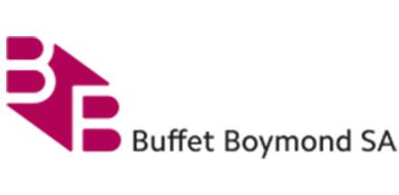 Buffet  Boymond SA