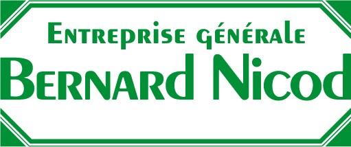 Bernard Nicod SA • Lausanne