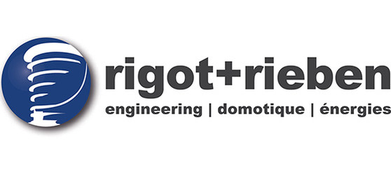 rigot+rieben engineering sa • GE