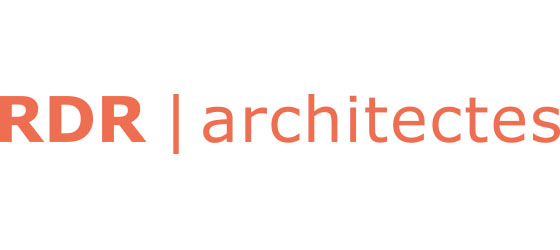 RDR architectes SA