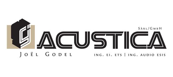 Acustica Sàrl • Joël Godel