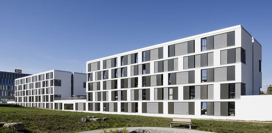 Groupe H Architecture & Ingénierie SA