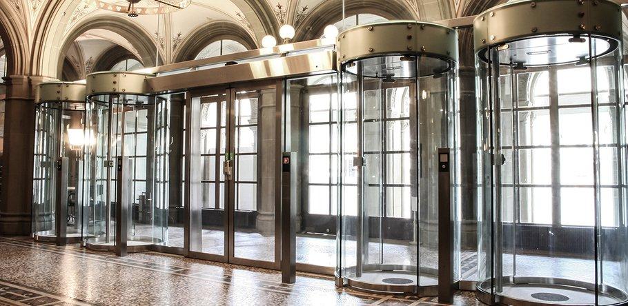 Gilgen Door Systems SA