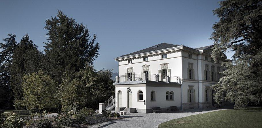 Amstein + Walthert Genève SA