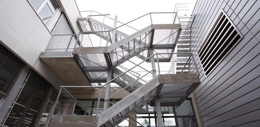CMI Constructions métalliques Iselé SA