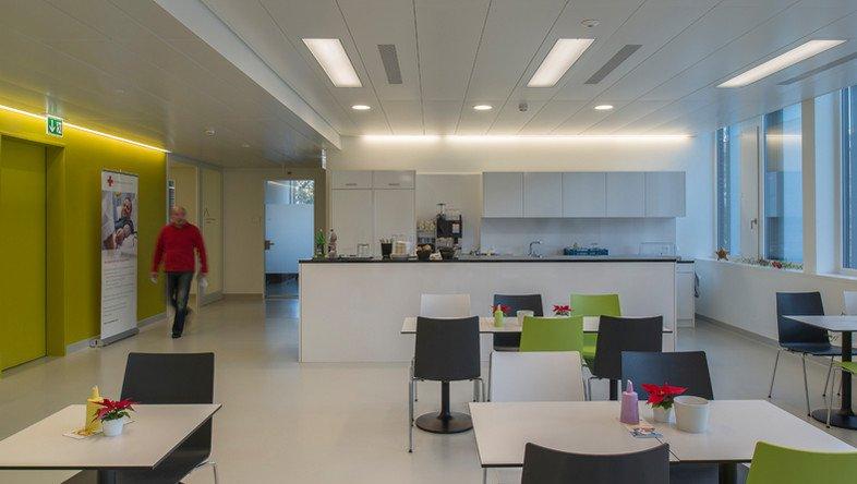 HRS Real Estate AG • St-Gallen