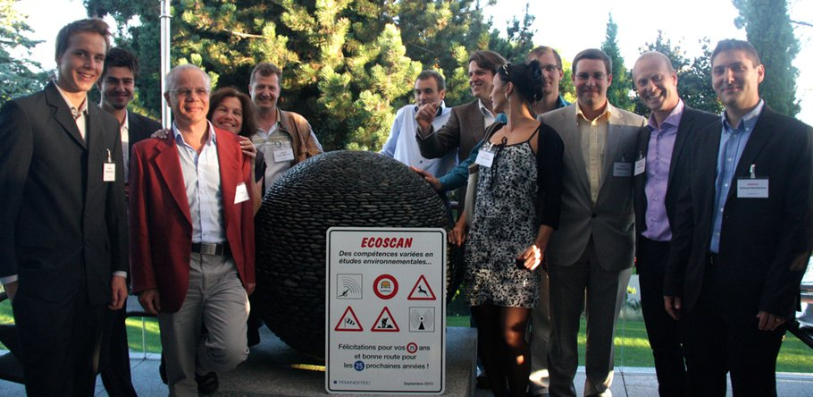 Ecoscan SA