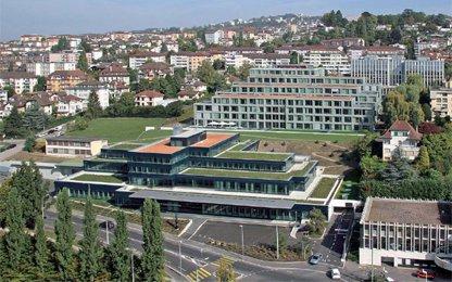Chollet-Torres architectes SA