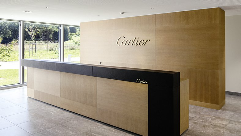 Richemont International SA