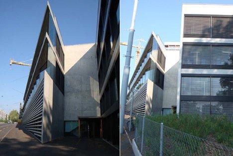 Marti Construction SA - Genève