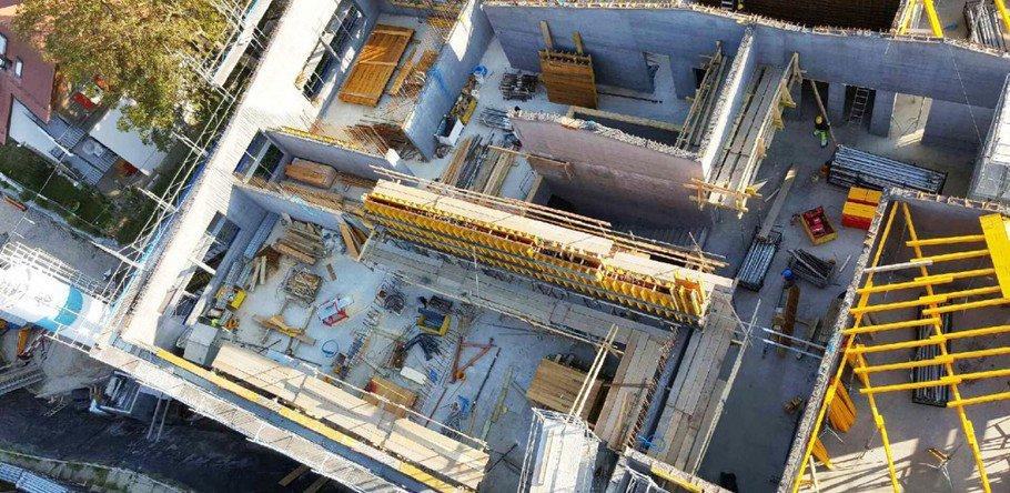 ADV Constructions SA