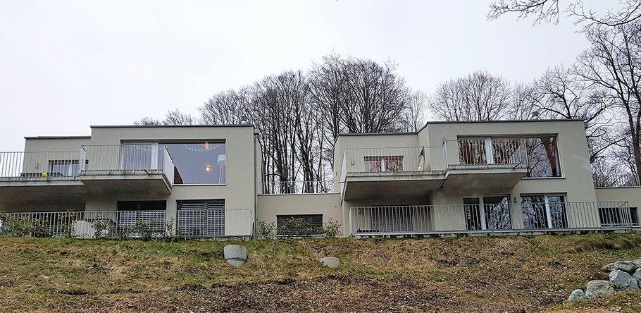 PR Immobilier Sàrl