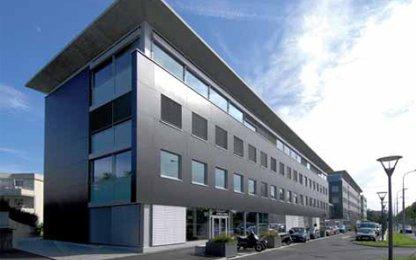 srg | engineering Schumacher & CHIngS Ingénieurs SA Genève