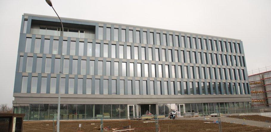 Fahrni Fassadensysteme AG