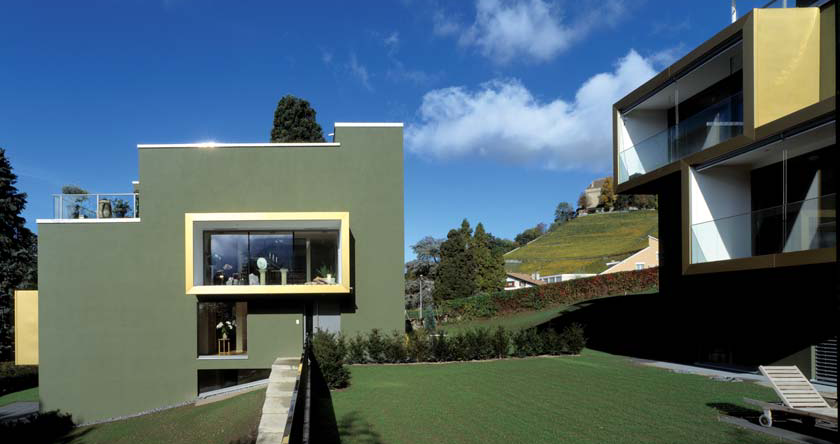 Veluzat Architectes