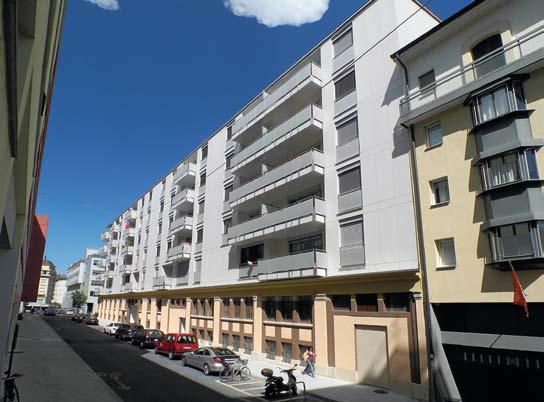 Hestia Constructions SA