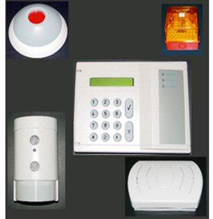 D.E.S Systèmes de sécurité SA