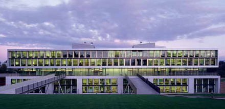 Ecole Internationale de Genève