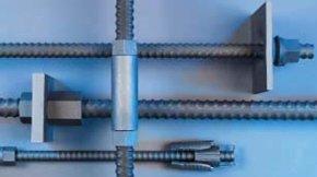 Ouvrages d'art - Systèmes de barres