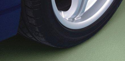 Revêtements de sols à base de ciment ou de résine