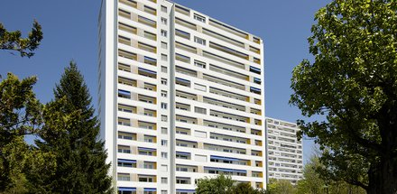 Avenue Valmont 18