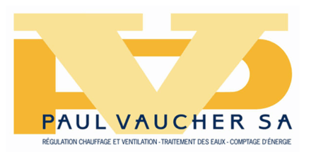 Paul Vaucher SA