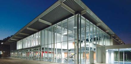 Université de Lausanne CP2