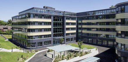 Modulis Business Park