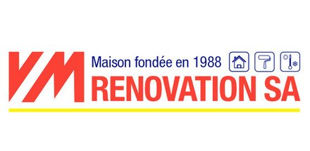 VM Rénovation SA