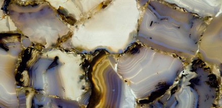Semi précieux - Onyxs / pierres
