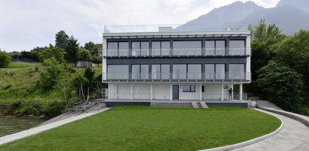 Villa la Marotte