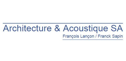 Architecture & Acoustique SA