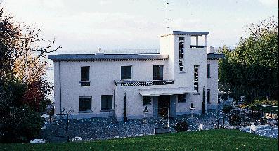 Villa l'Escale Fleurie