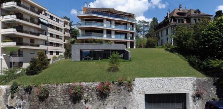 Florimont Panorama